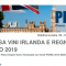 Borsa Vini Italiani in Ireland and United Kingdom