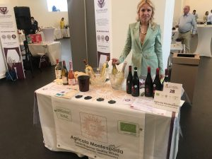 wine festival viena